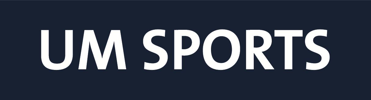 UM Sports Logo